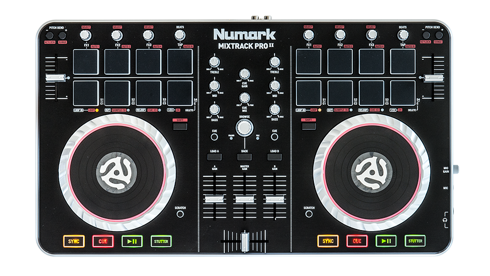 Numark Mixtrack Pro Driver Download