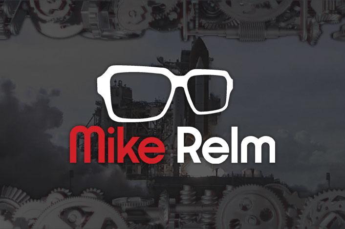 Mike Relm - Gamma Danger vol. 1