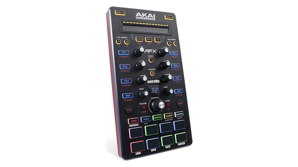 Akai Pro AFX