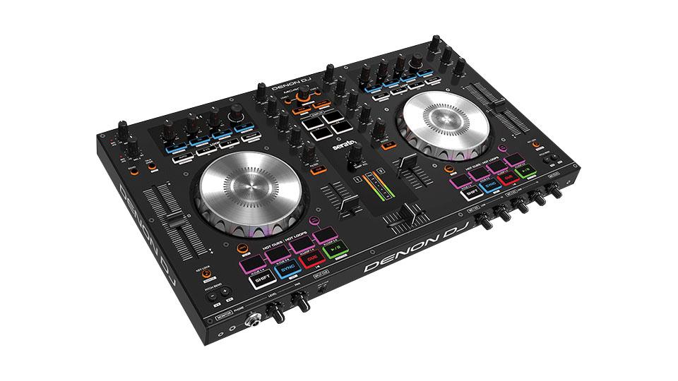 Denon DJ MC4000