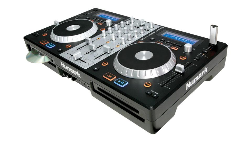 Numark MixDeckExpress