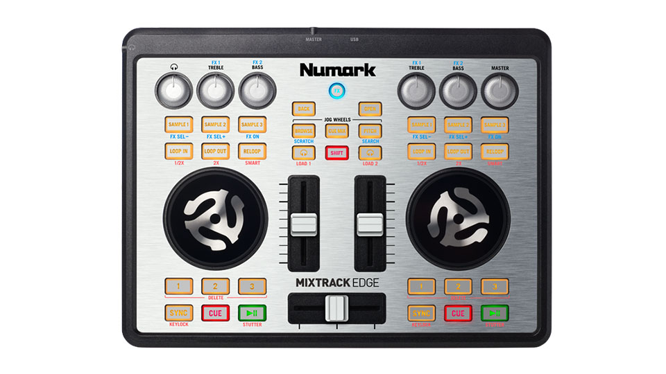 Numark MixtrackEdge