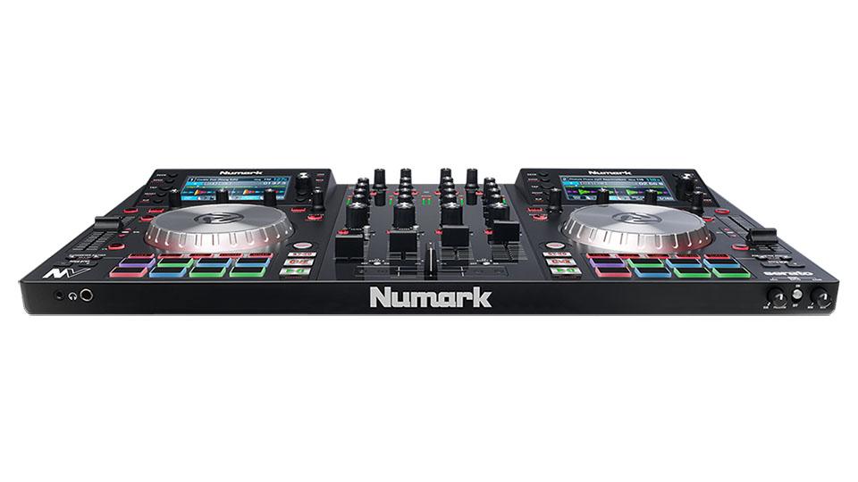 Numark NV