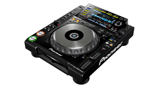 Pioneer DJ CDJ2000NXS