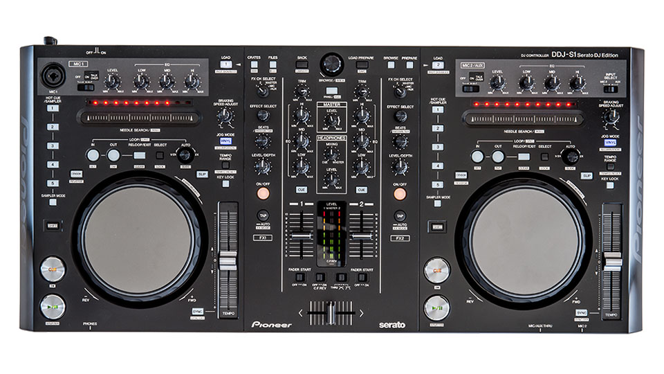 Pioneer DJDDJ‑S1