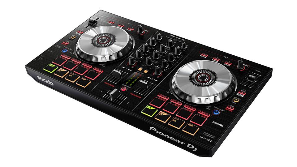 Pioneer DJ DDJ‑SB2