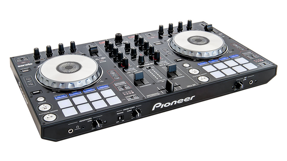 Pioneer DJ DDJ‑SR