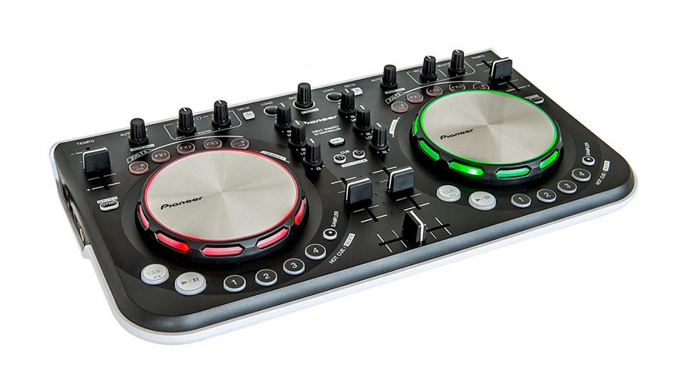 Pioneer DJ DDJ‑WeGO