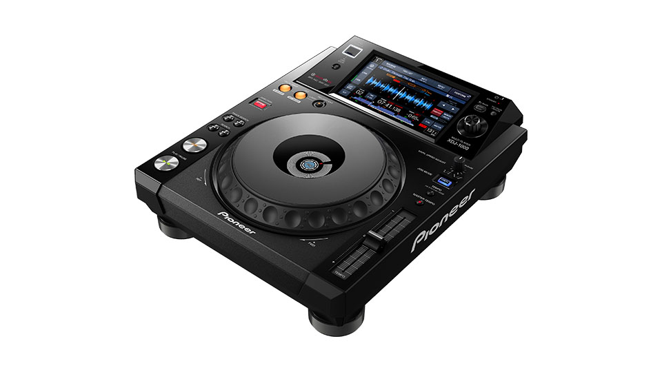 Pioneer DJ XDJ-1000
