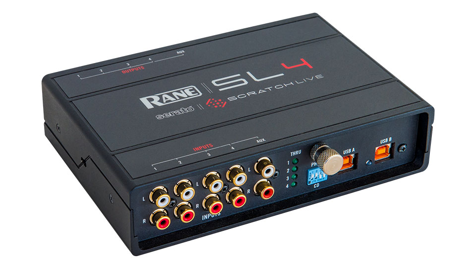 rane sl4 top left angle_960x540.v2 rane sl4 serato compatible dj hardware serato com  at gsmx.co