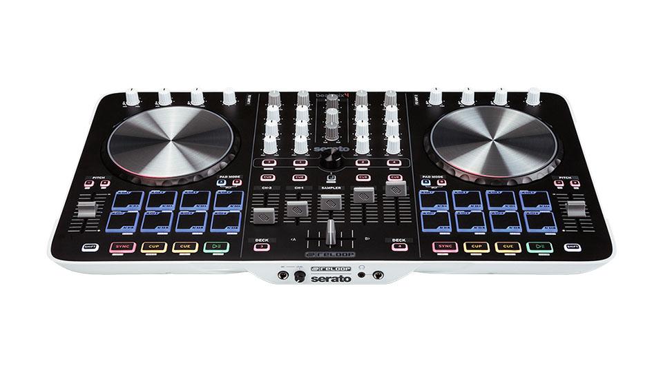 Reloop Beatmix 4