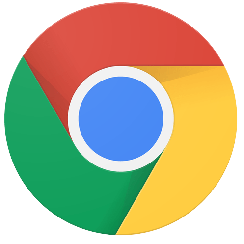 Click to download Google Chrome