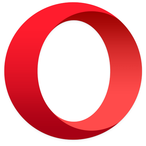 Click to download Opera