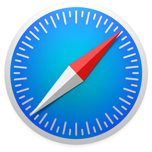 Click to download Apple Safari