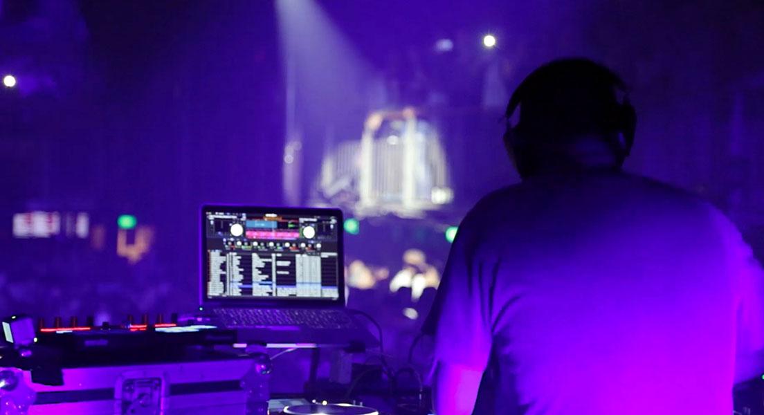Music & samples for Serato DJ