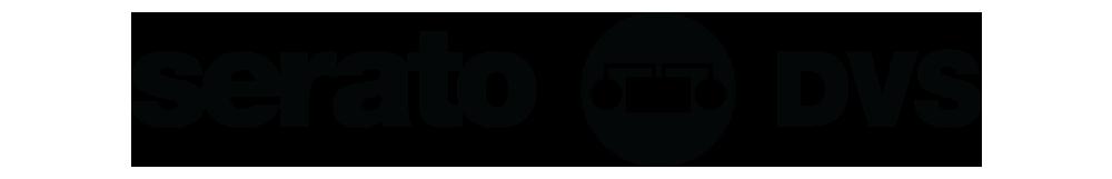 Serato DVS logo