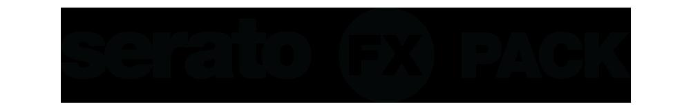 Serato FX logo
