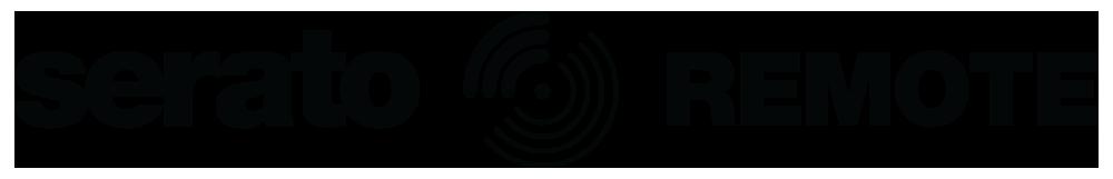 Serato Remote logo