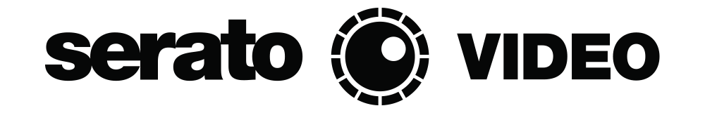 Serato Video logo