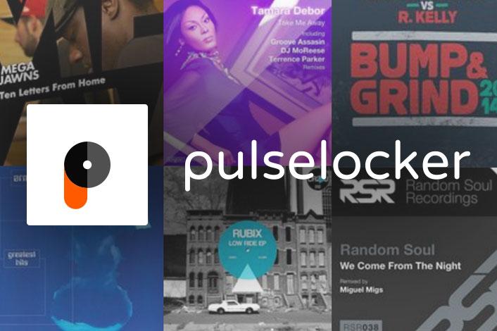 Pulselocker