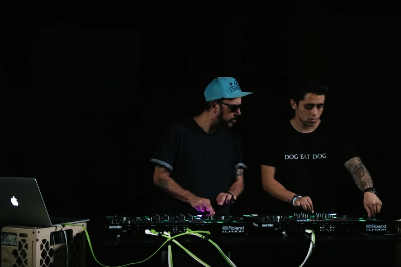 Serato DJ Pro - Free Stuff - Tropkillaz