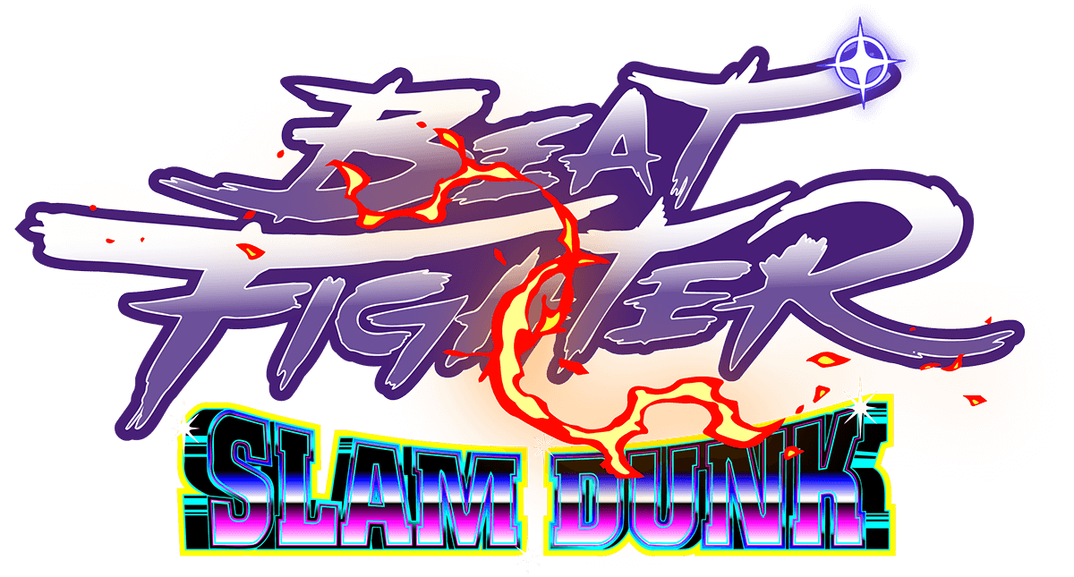 Beat fighter logo