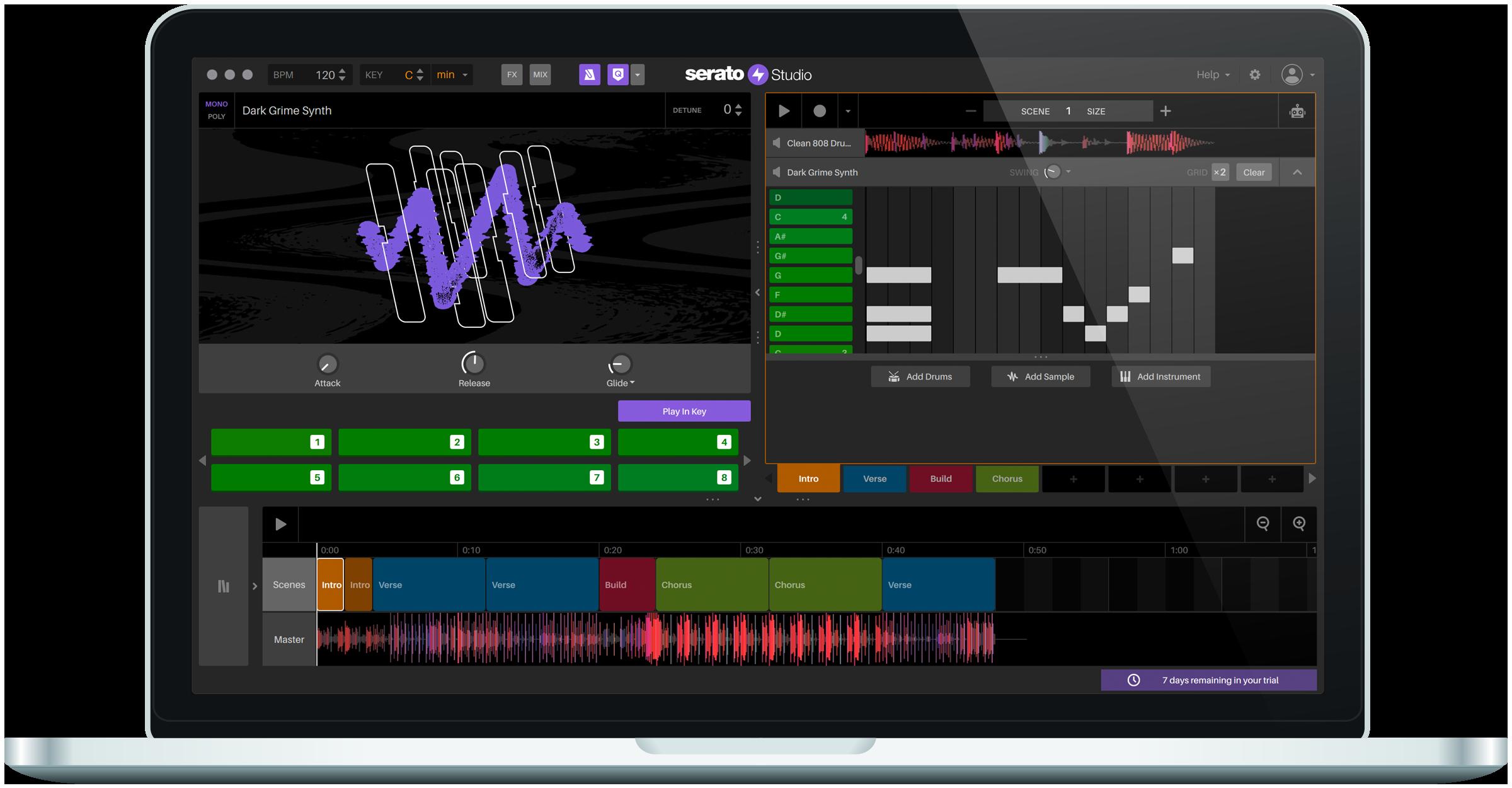 Meet Serato Studio - the ultimate beat maker   Blog