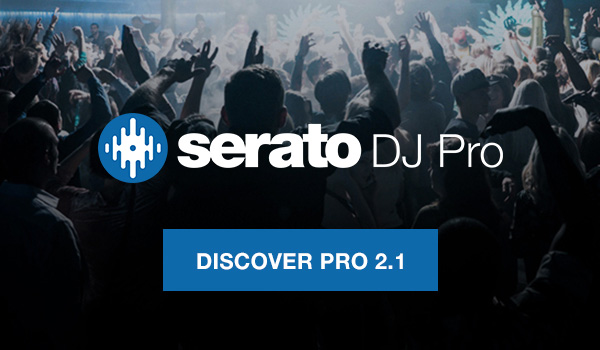 Serato The World S Best DJ And Music Production Software