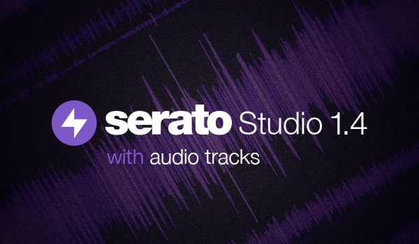New Serato Studio update