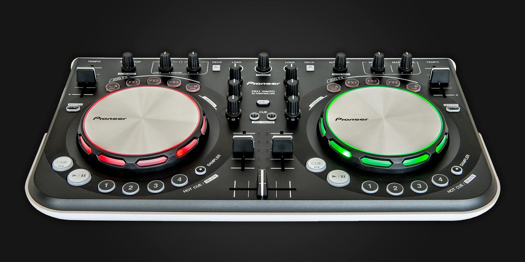 Download firmware or software for DDJ-WeGO - Pioneer DJ - Global