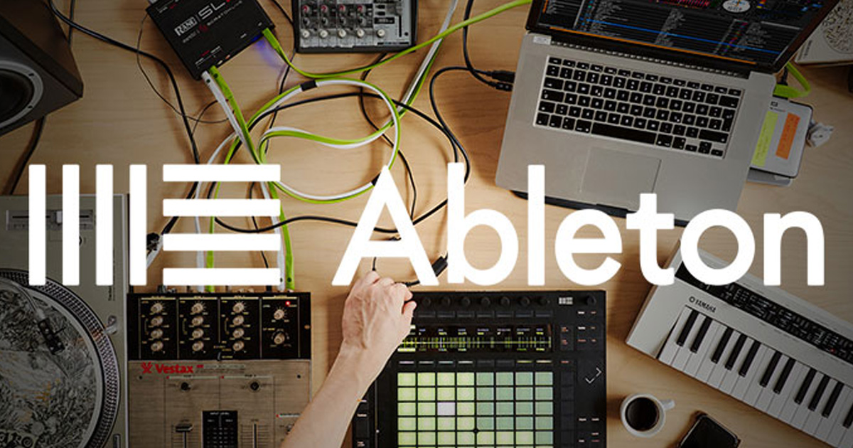 Serato DJ Pro - Expand Your Setup Further - Ableton Link