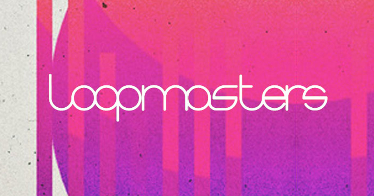 Serato DJ Pro - Free Stuff - Music and Samples - Loopmasters