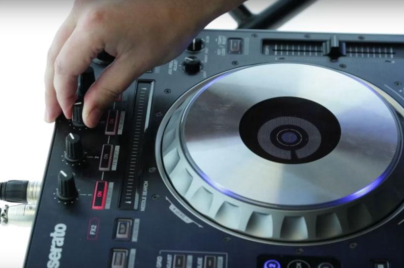 Serato DJ Pro - Expansion Packs - Serato FX