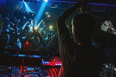 Serato DJ Pro hero