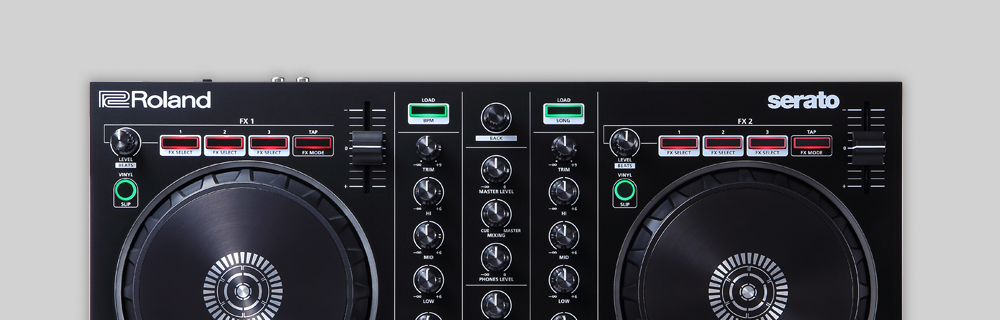 Unlock Serato DJ Lite with hardware