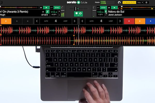 Serato DJ Lite Tutorials   DJ Software   DJ Controllers