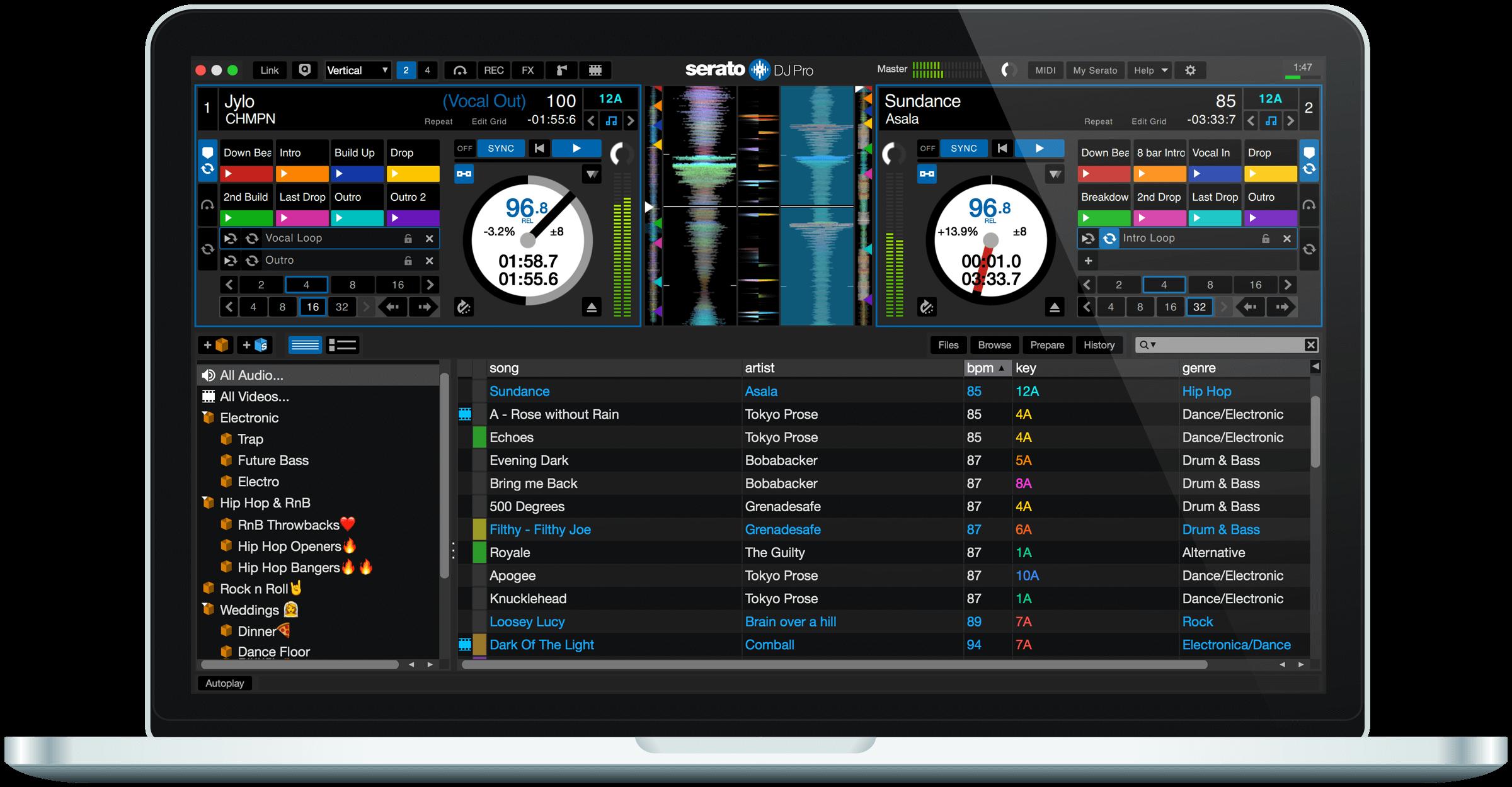 Free Serato DJ Pro Upgrade