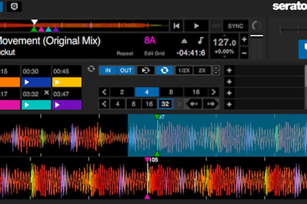 Serato DJ Pro Tutorials - DJ Software - Walkthrough