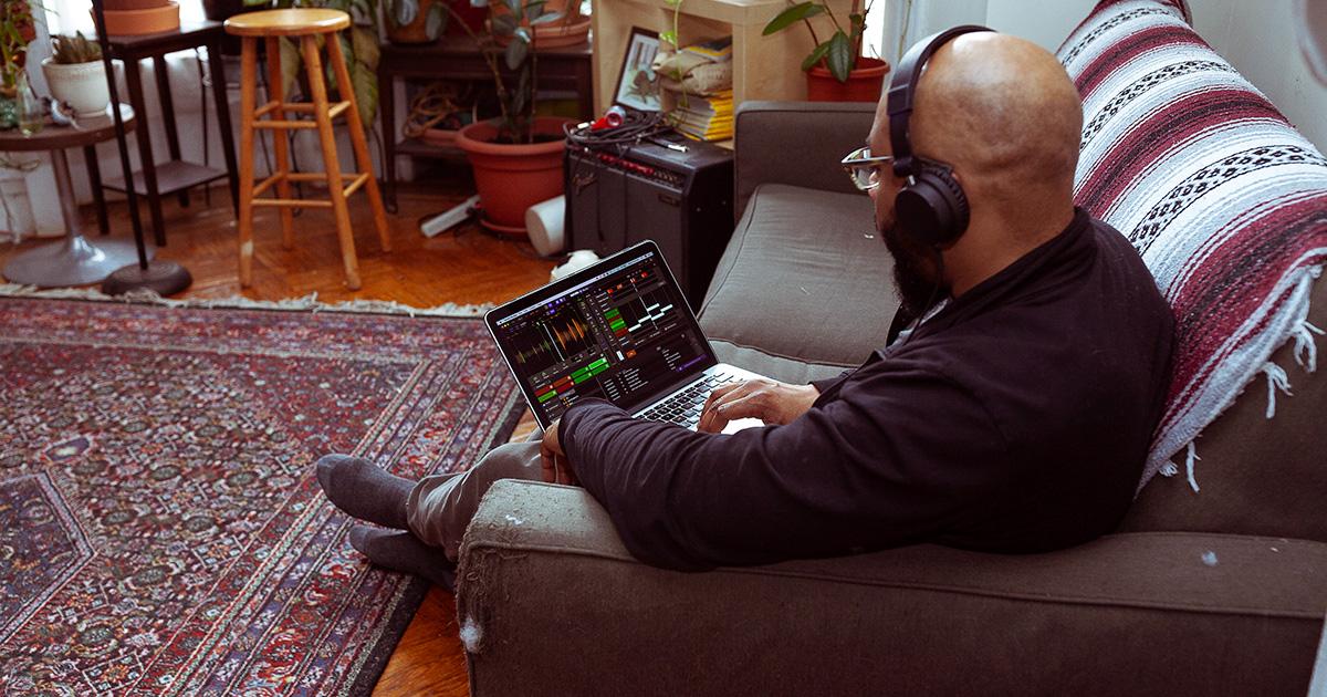 Serato Studio Free Beat Making Software Trial Download